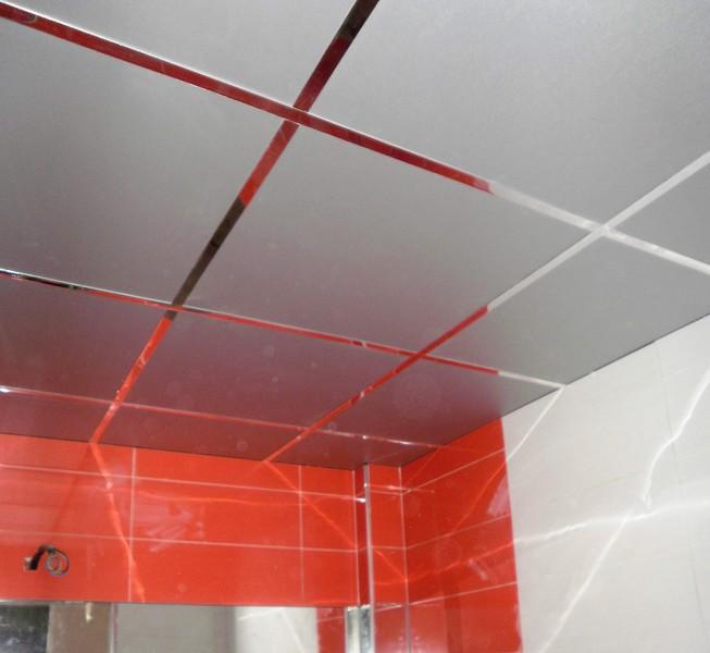 Escayolas cartagena sl techos for Perfiles techo desmontable